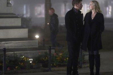 The Originals Season 5 Episode 12 Klaus Caroline
