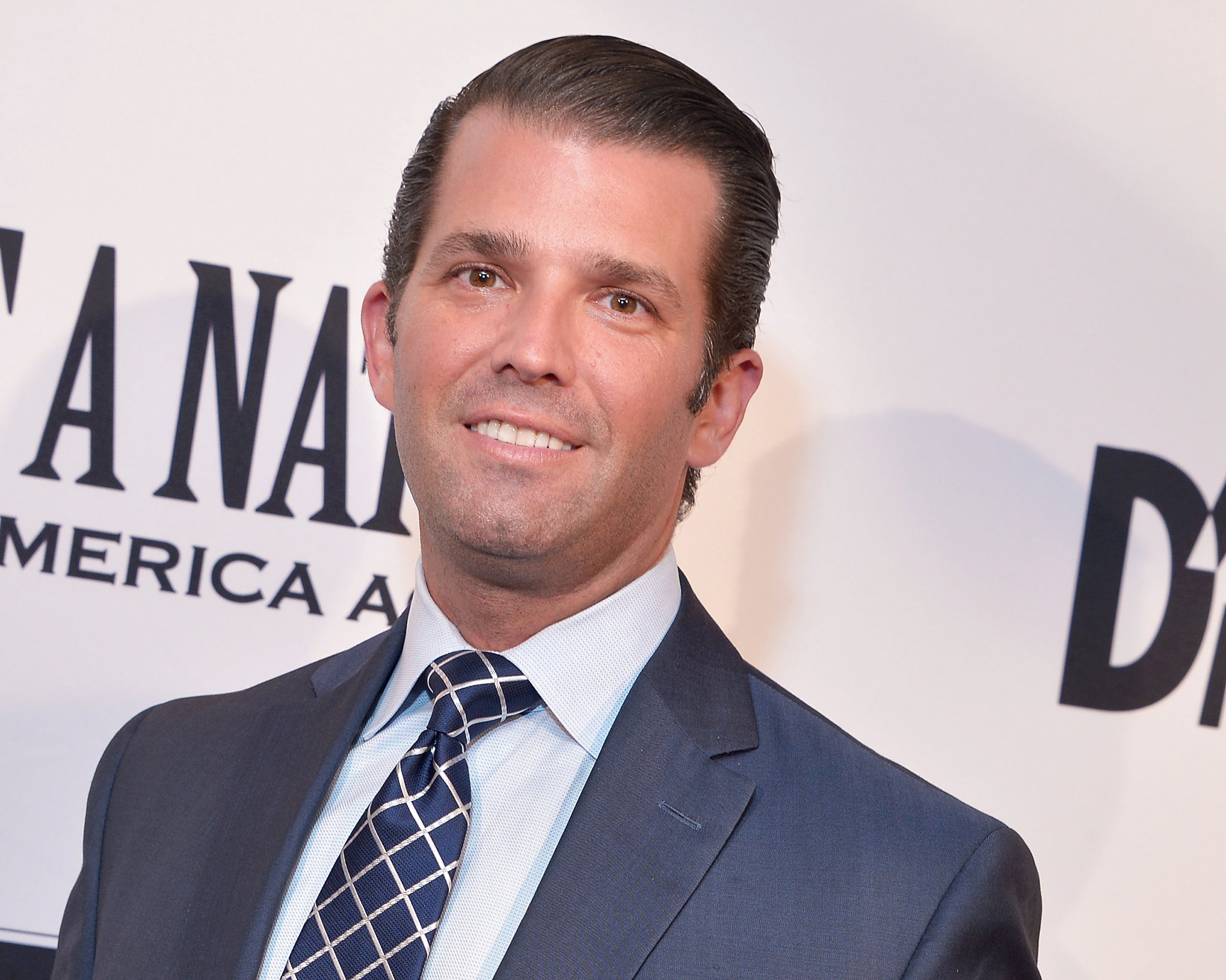 Donald Trump Jr., Democrats, Nazis