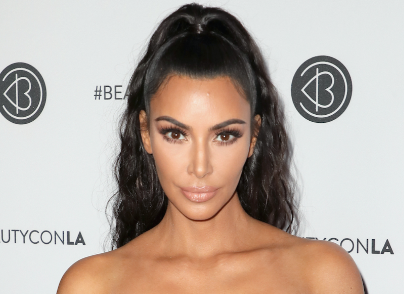 Kim Kardashian Stands By Harsh Critique of Kourtney Kardashian