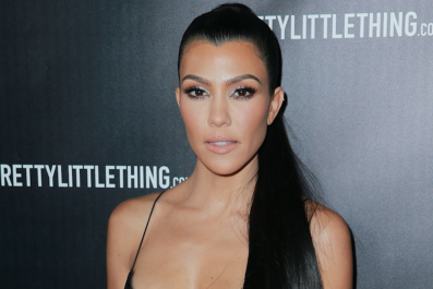 Kourtney Kardashian's Feud With Kim Kardashian West