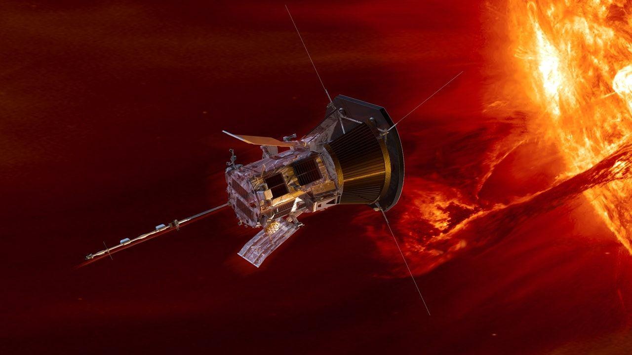 Parker Solar Probe: NASA Spacecraft That Will 'Touch' Sun ...