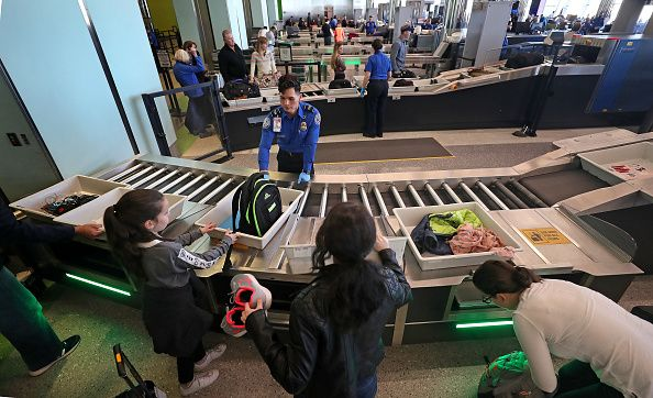 TSA Screenings
