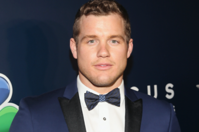 Colton Underwood Spills on 'Bachelorette,' 'Bachelor in Paradise'
