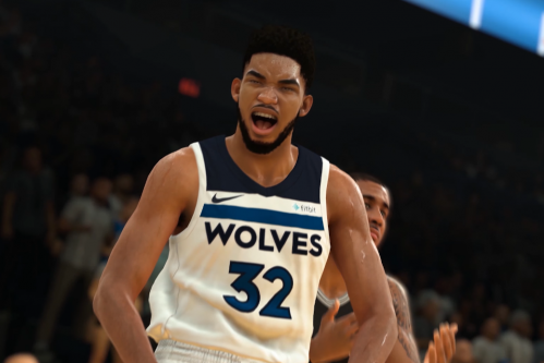 NBA 2K19' Soundtrack Released on Spotify With Tracklist