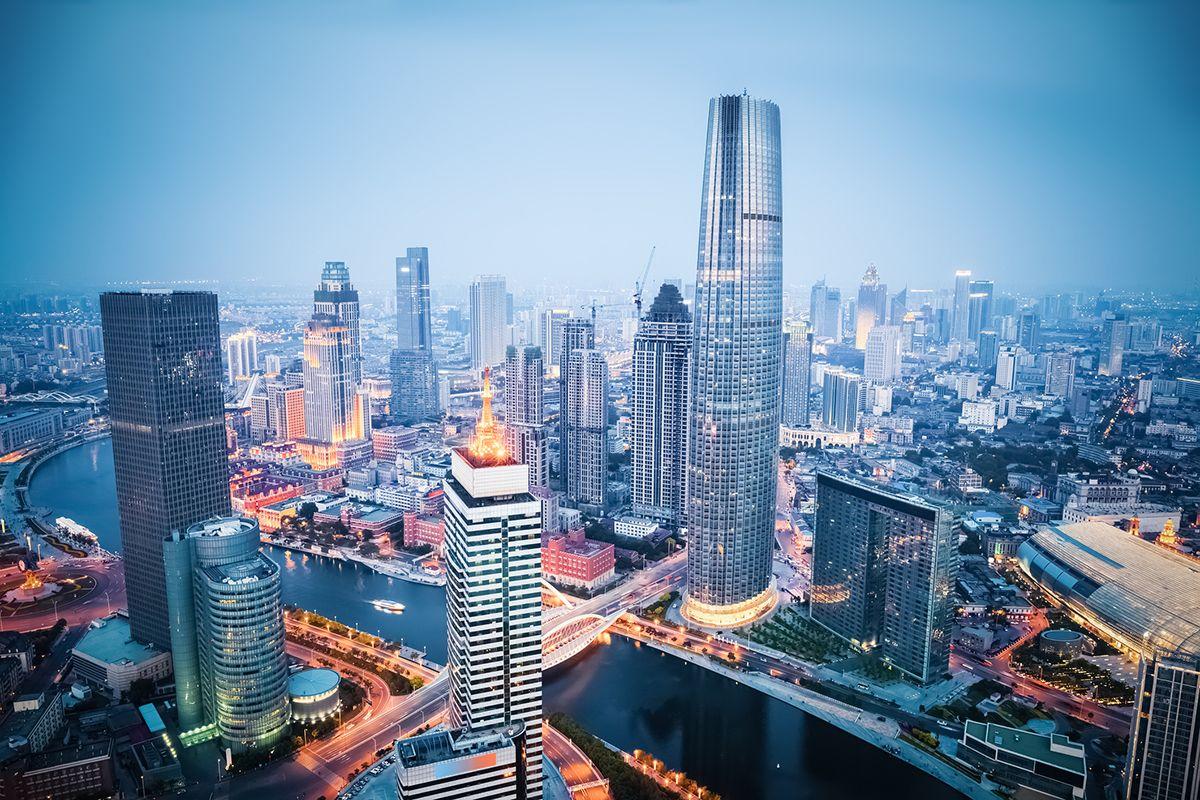 07 Tianjin