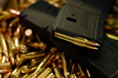 ammunition, firearms stolen from gun show in SC