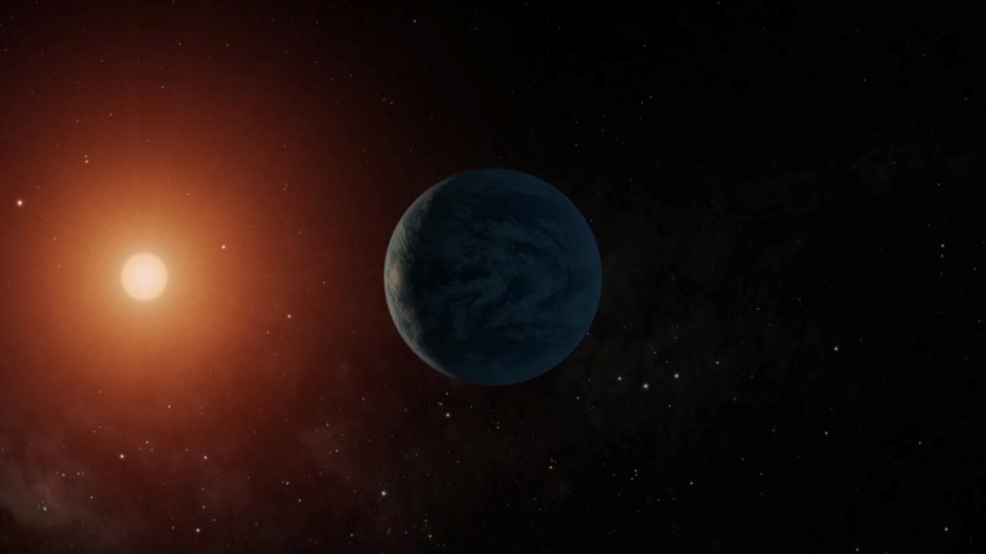 new planet discovered 2019 - HD1440×810