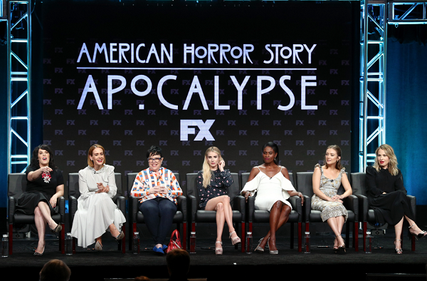 First Look at 'American Horror Story: Apocalypse'