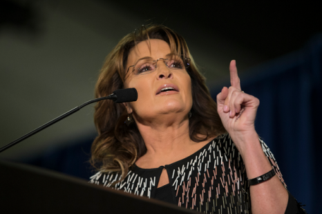 When Will Sarah Palin's 'Who is America' Interview With Sacha Baron Cohen Air?