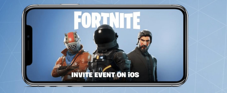 Fortnite beta pc download