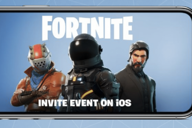 fortnite android  beta  sign up website how to get Samsung galaxy install how to download get invite fortnite.com/android