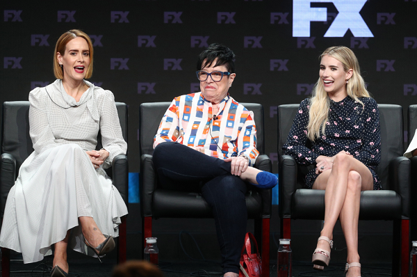 Everything to Know About 'AHS: Apocalypse' Cast and Characters