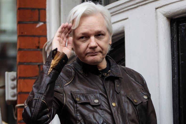 assange testimony congress russia wikileaks