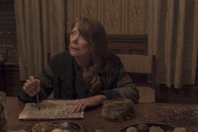 Sissy Spacek as 'Ruth Deaver'