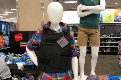 NS Bullet proof vests-4