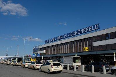 Schönefeld Airport