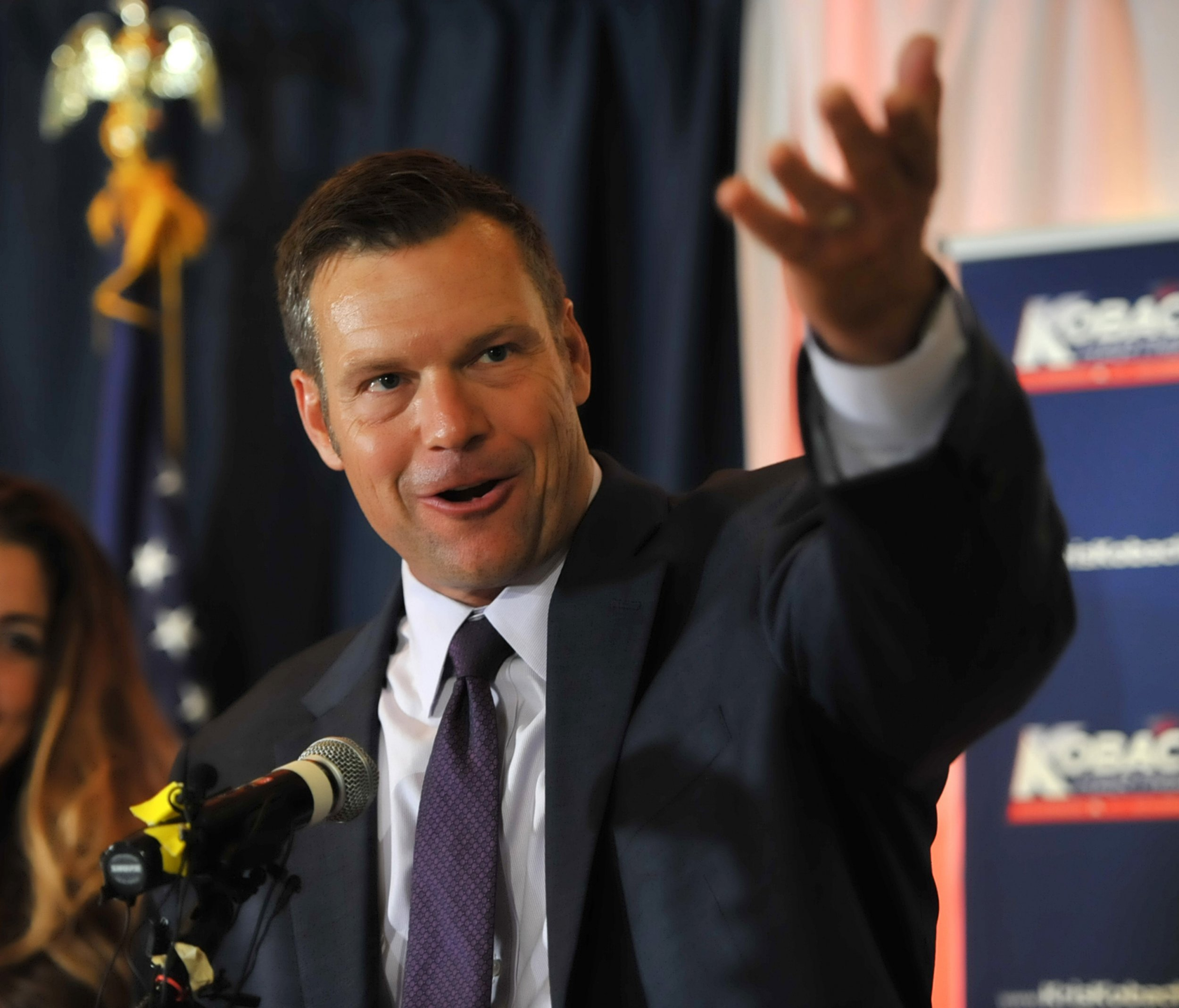 Kris Kobac, Kansas election recount