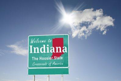 1 Indiana