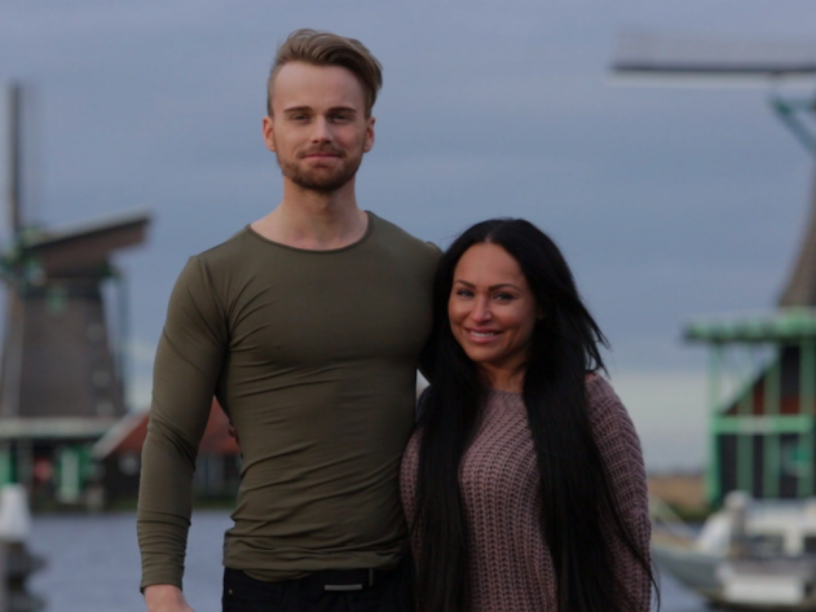 Are '90 Day Fiancé' Stars Jesse and Darcey Still Together After