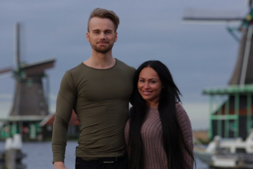90 Day Fiancé' Star Darcey Silva Teases If She and Jesse