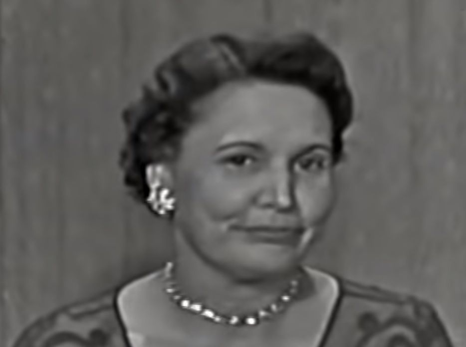 Mary G Ross