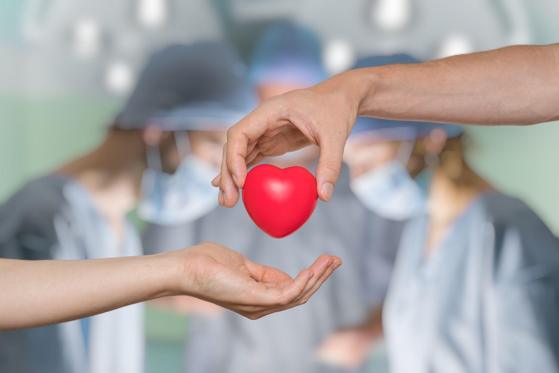 heart-transplant-stock