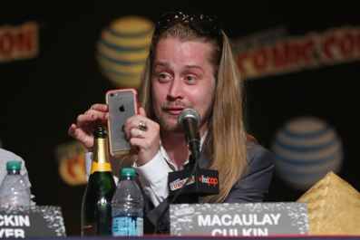 Macaulay Culkin Could Starred on 'Big Bang Theory' But He Turned Down the Role