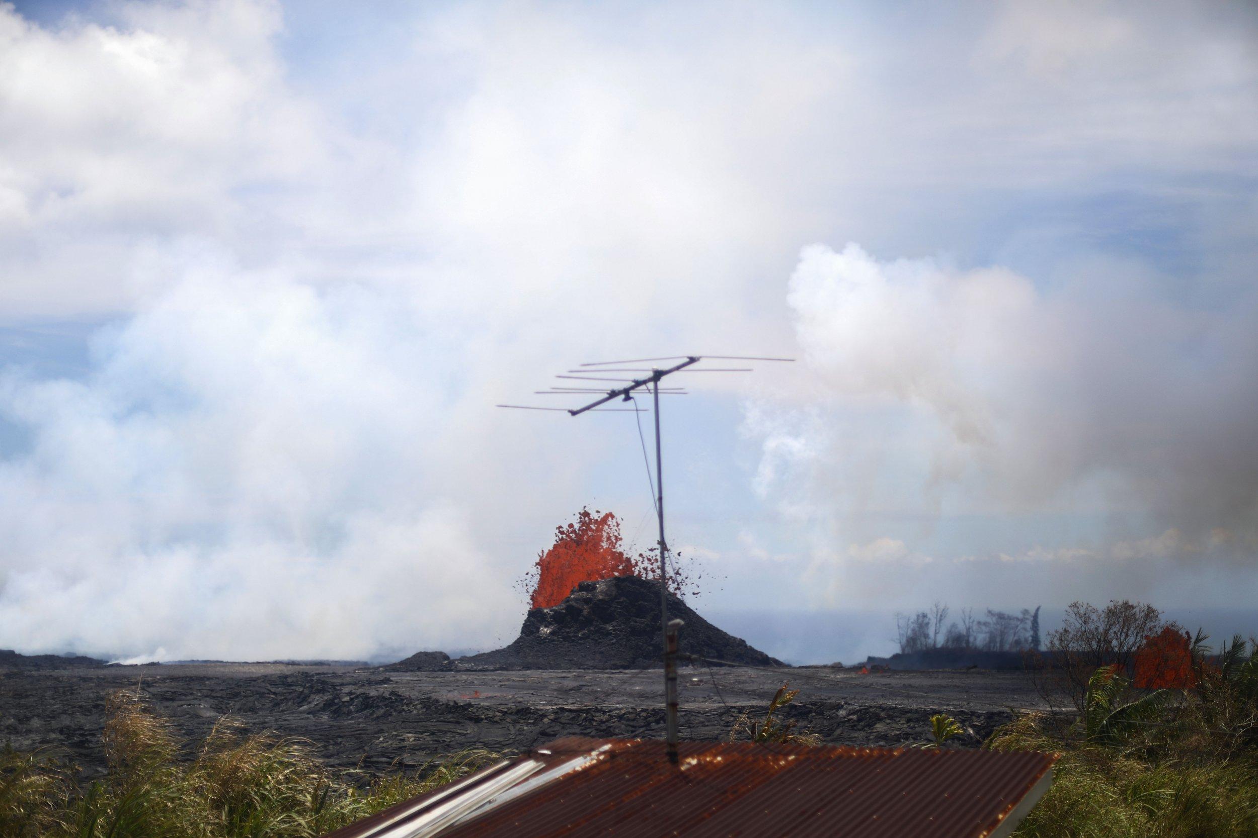 Kilauea