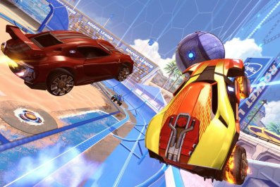 Will rocket league cross platform parties have trading