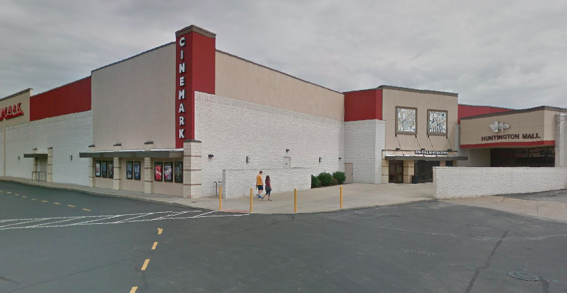 Cinemark West Virginia