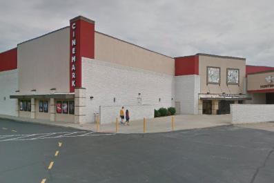 Cinemark West Virginia