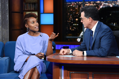 Issa Rae's Best Advice: 'Don't be Afraid to be a B***h'
