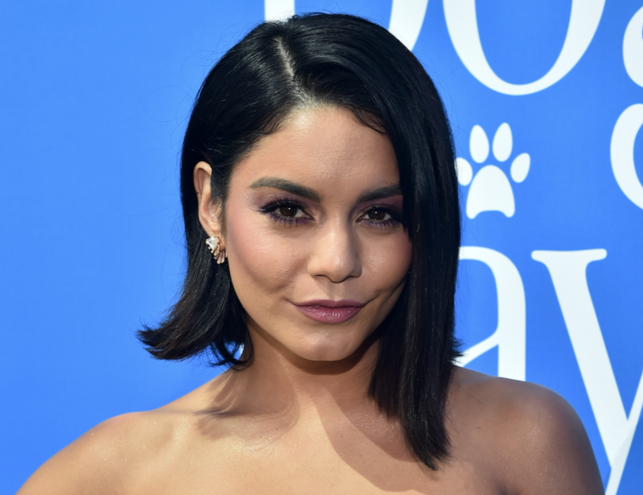 Vanessa Hudgens Wanted to Play a Stripper or Drug Addict
