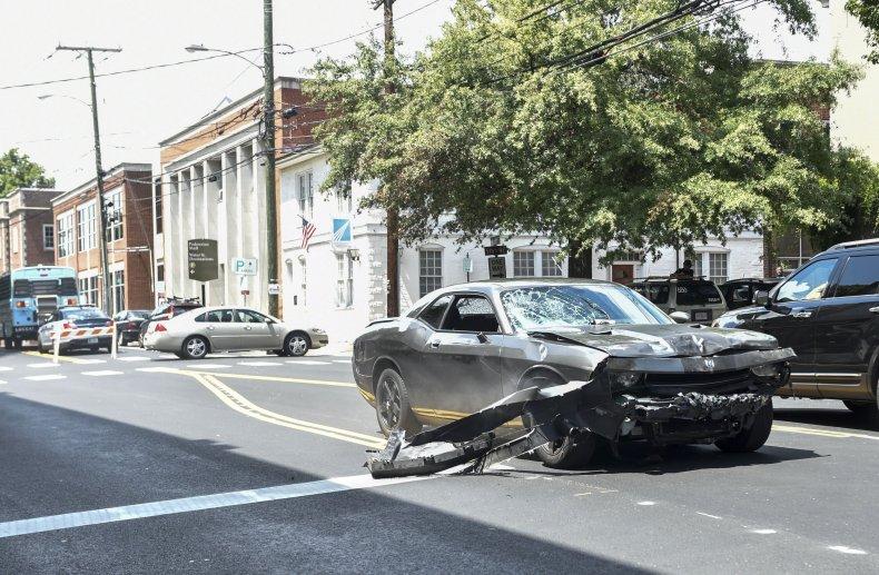 fields charlottesville driver killer hate crime