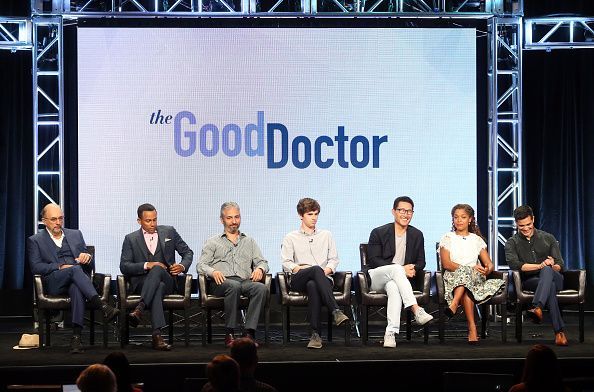 The Cast of 'The Good Doctor'