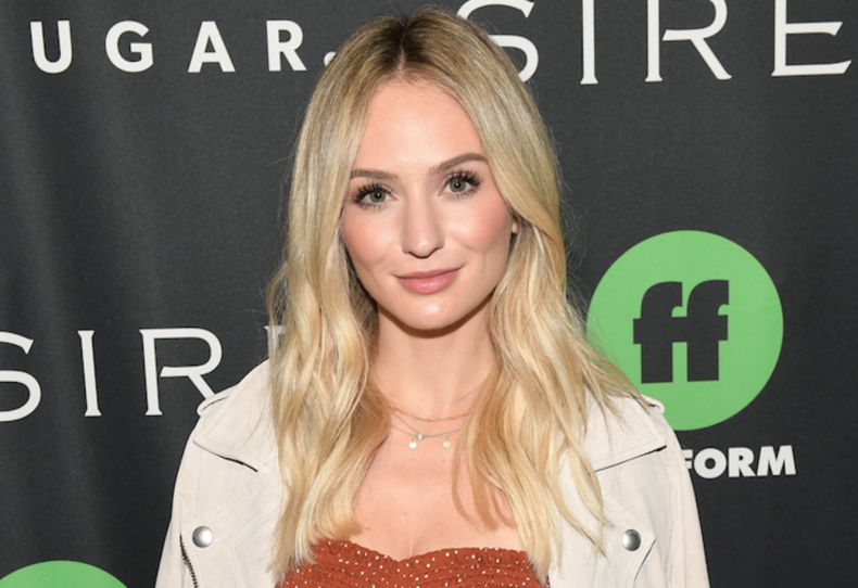 Lauren Bushnell Responds to Ben Higgins as 'The Bachelor'