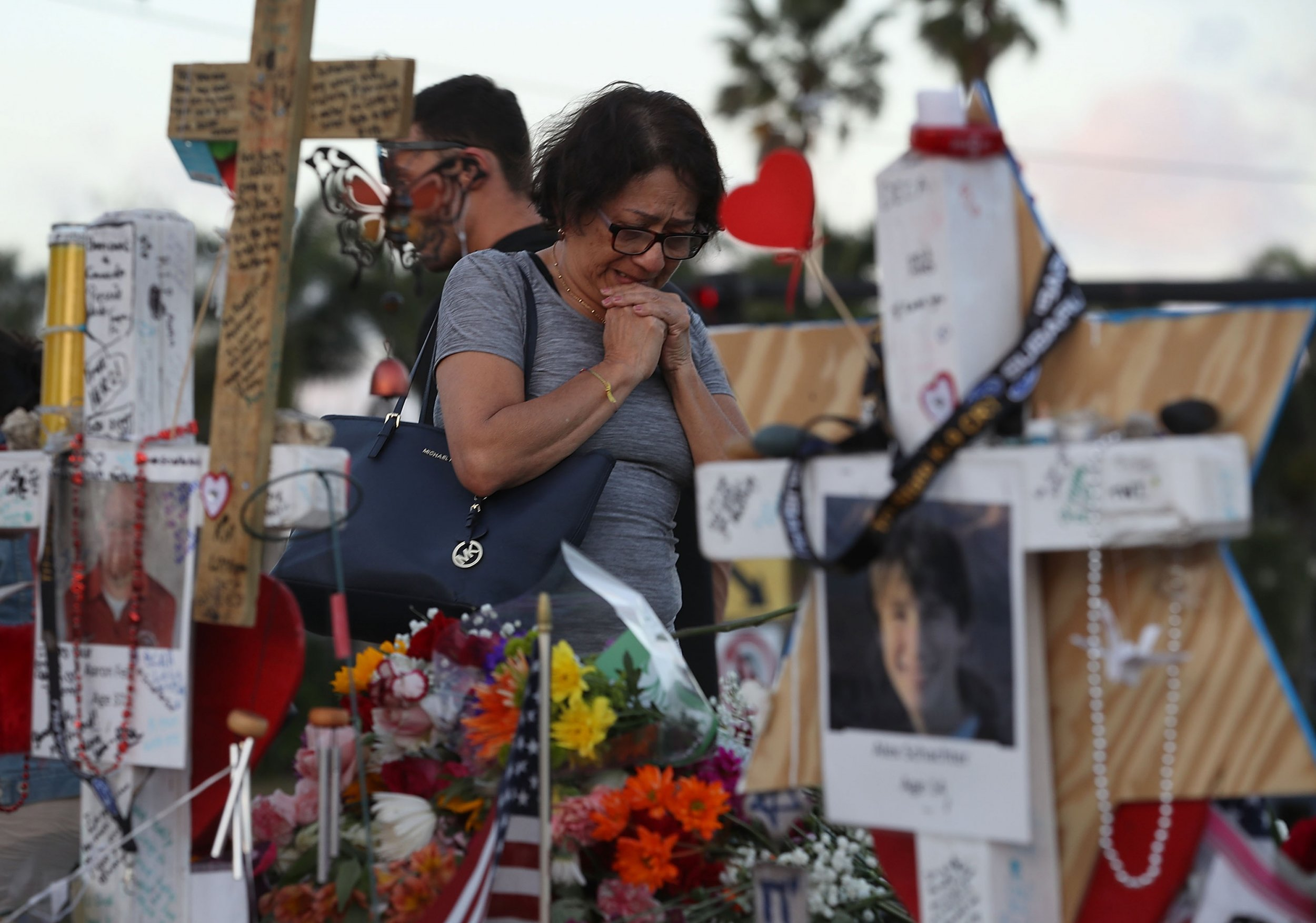 Parkland Shooting Victims' Parents Outraged After Broward County School Board Member Calls School Year 'Amazing'