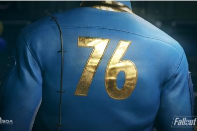 Fallout 76 suit