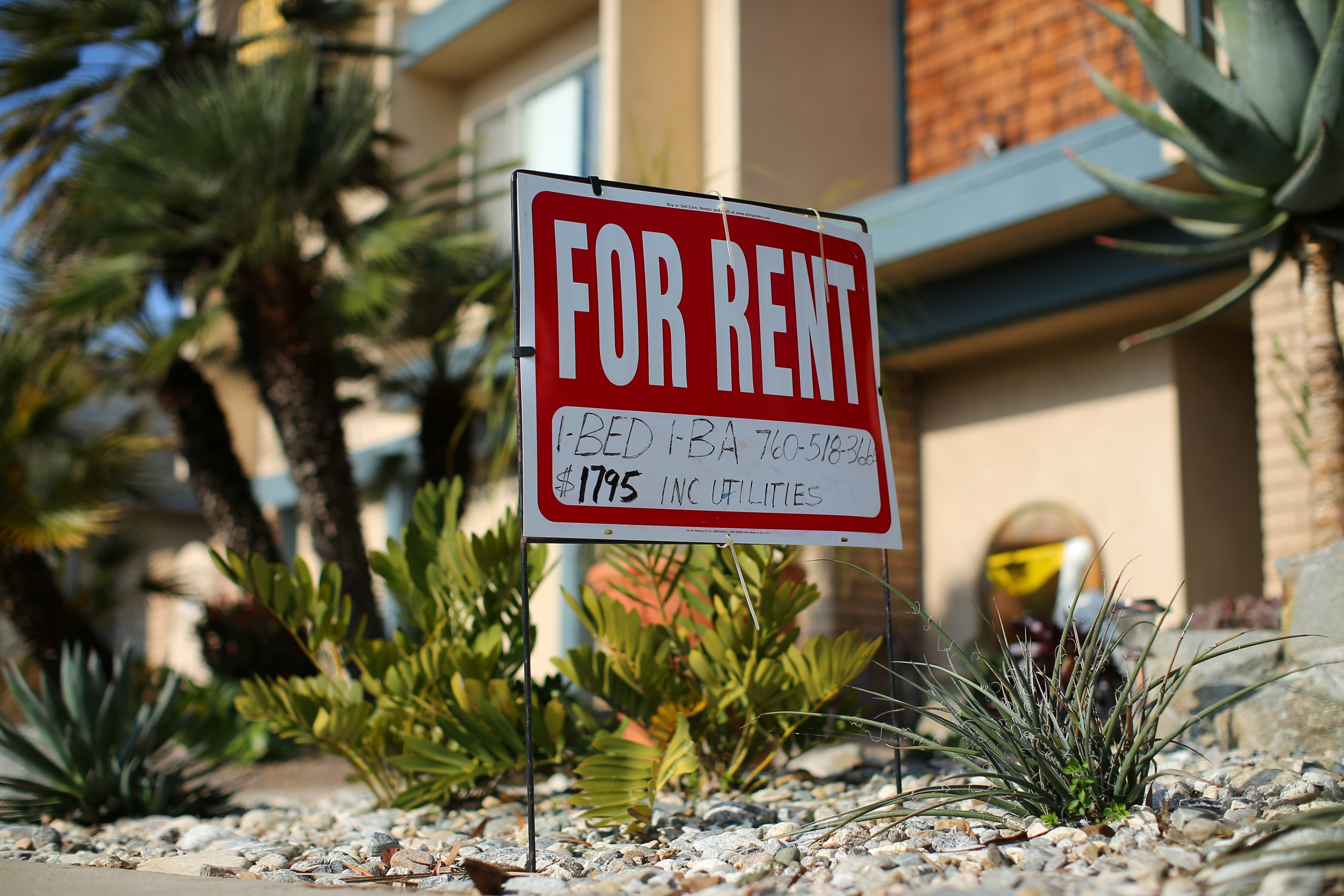 Housing Costs Continue to Rise