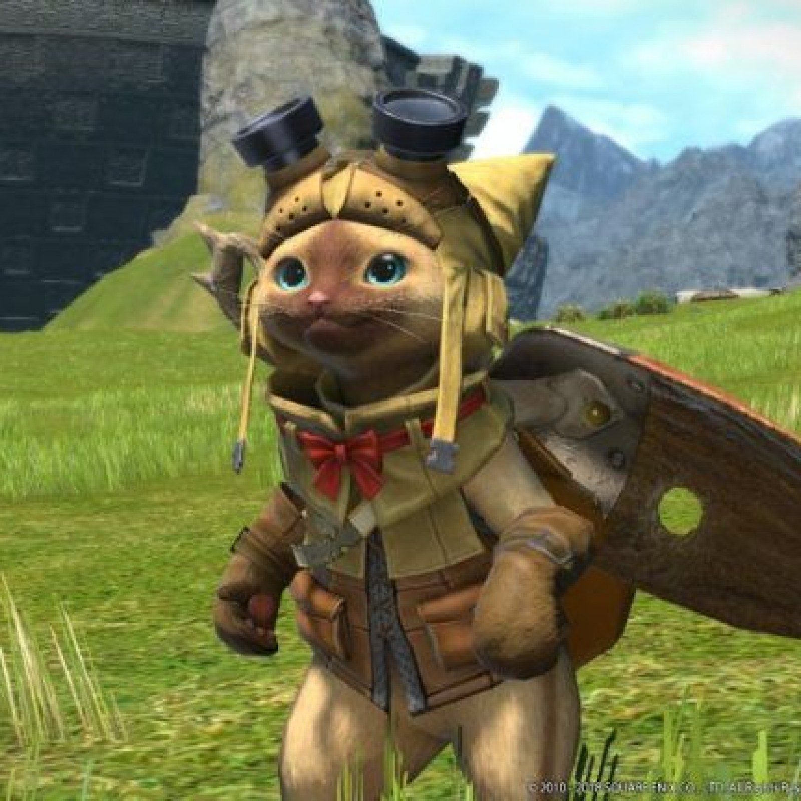 Everything You Need to Know About 'Final Fantasy XIV's