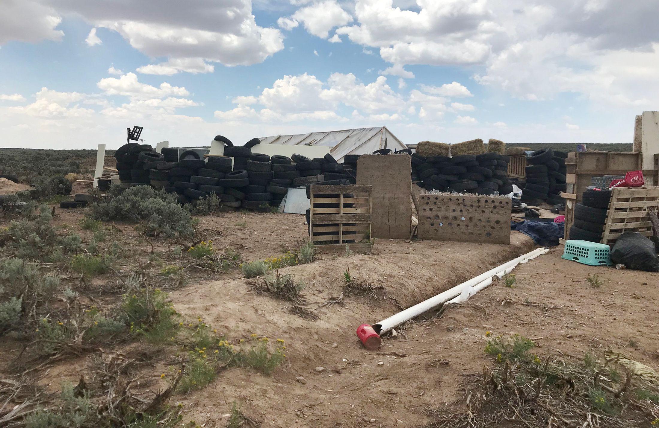 New Mexico Compound