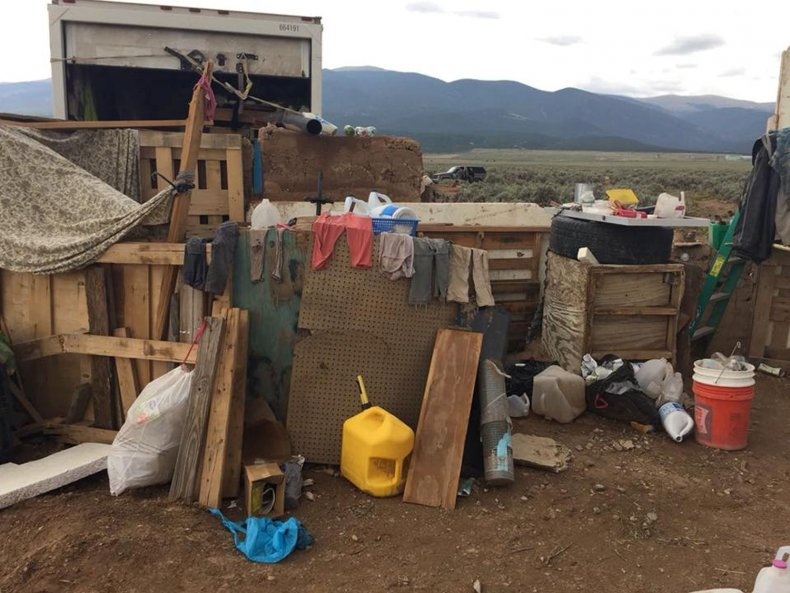 New Mexico Compound 4