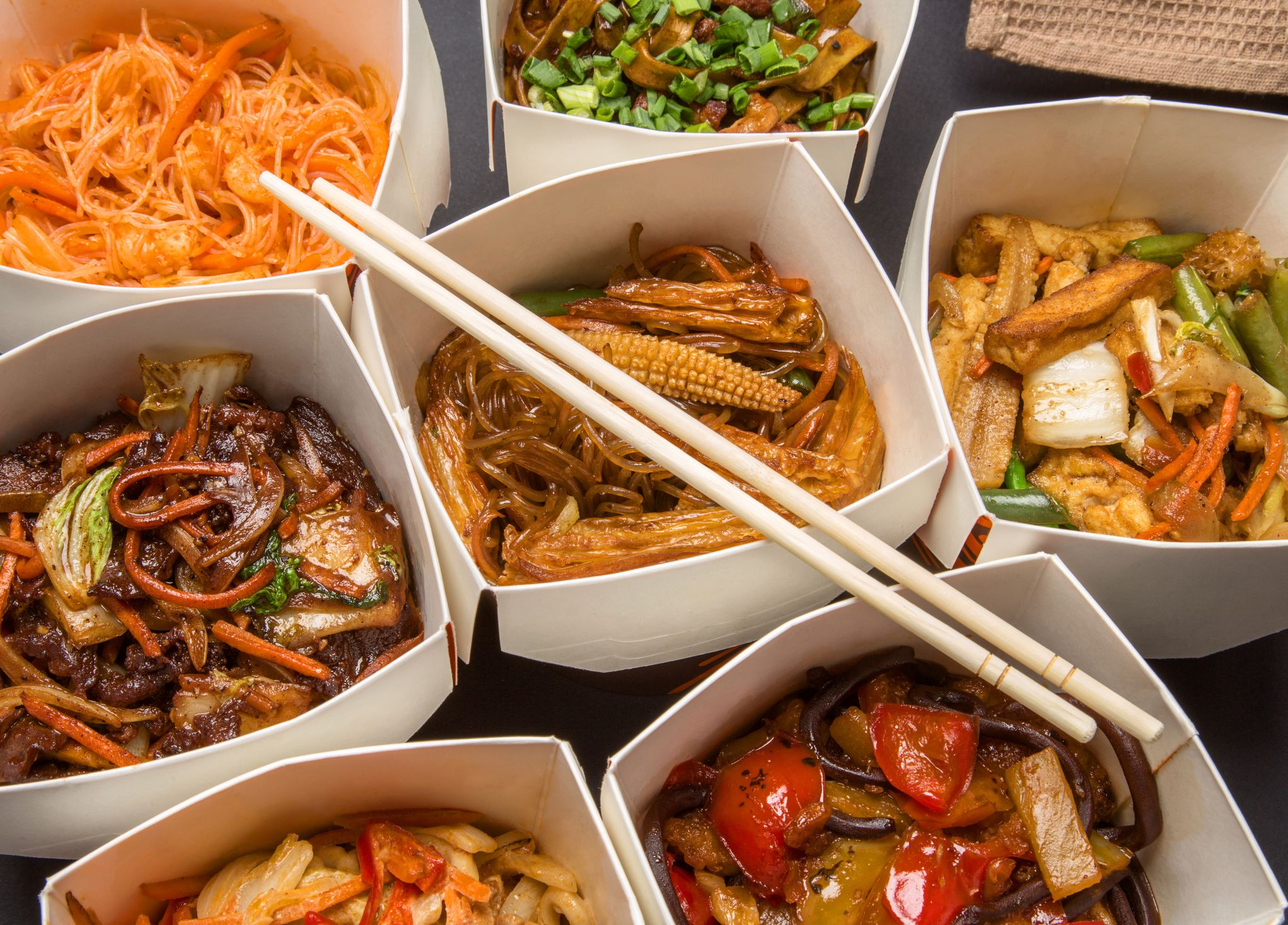 chinese-food-takeout-stock