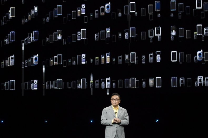 Samsung Niantic deal partnership collab