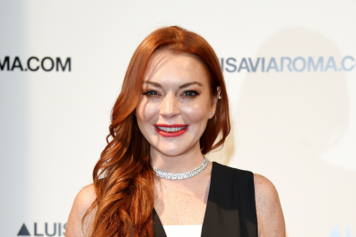 Lindsay Lohan Issues Apology for #MeToo Comments