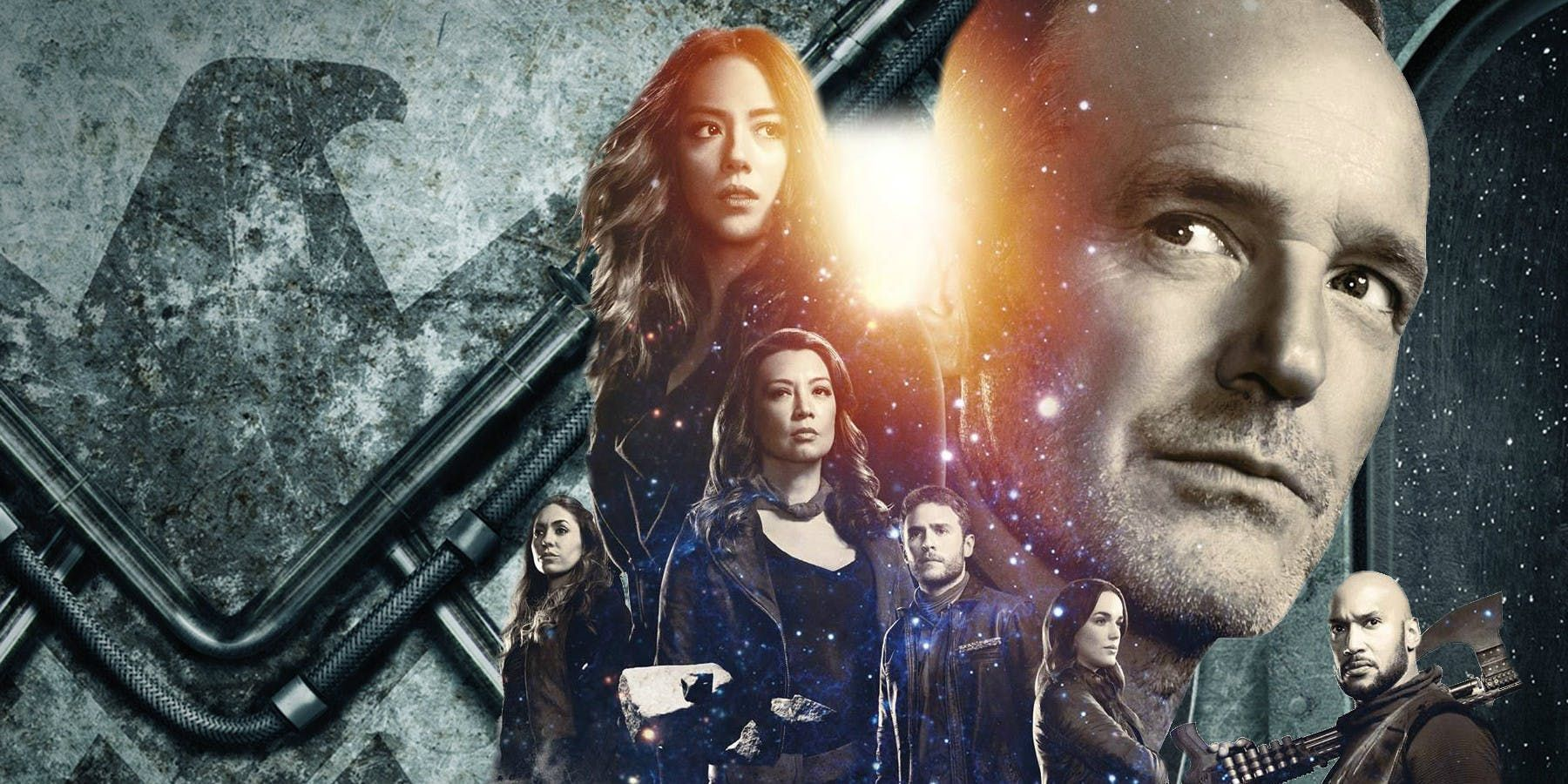 Agents Of Shield Online Stream