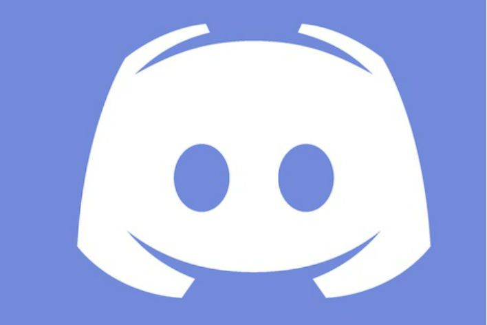 Discord logo Image