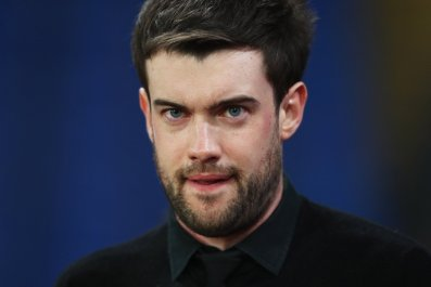 Jack Whitehall to Play Disney's First Gay Character