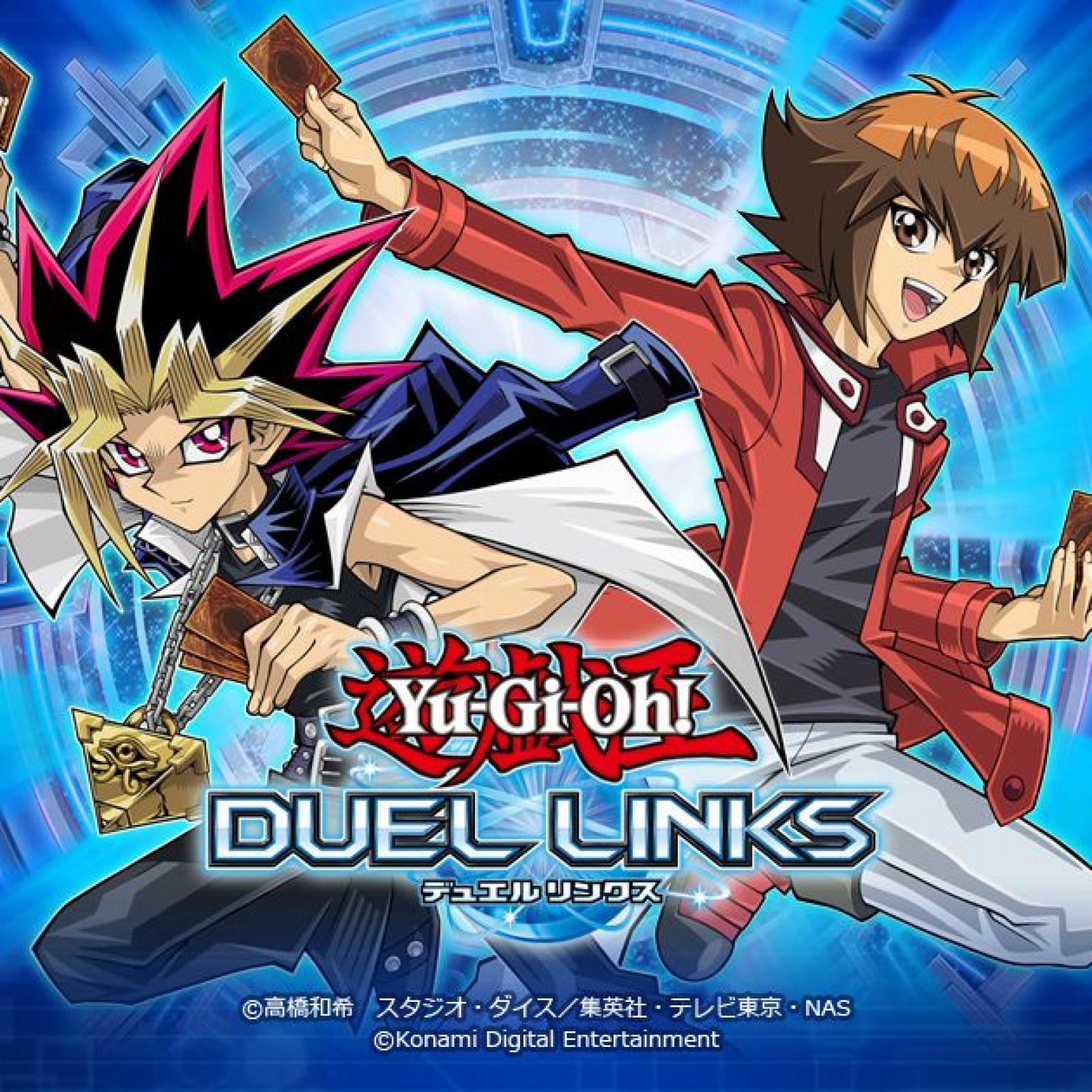 Yu-Gi-Oh! Duel Links' Update: Fur Hires and Beatdown Skill