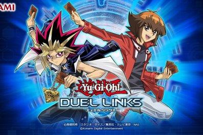 Leo Duel Links Unlock